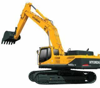 ... hyundai 1134184 r 480 lc 9 971334 crawler excavators hyundai 2010 2013